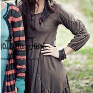 Matilda Jane Charlie dress like new